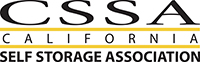 California Self-Storage Association