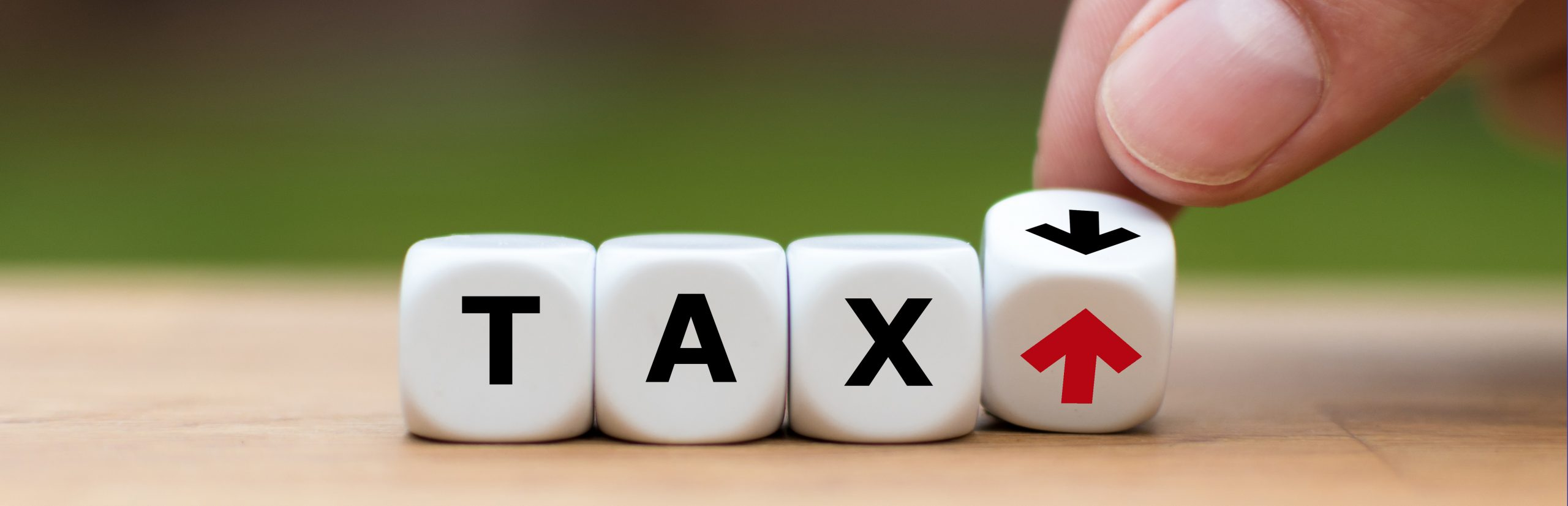 deductibility for federal income tax purposes
