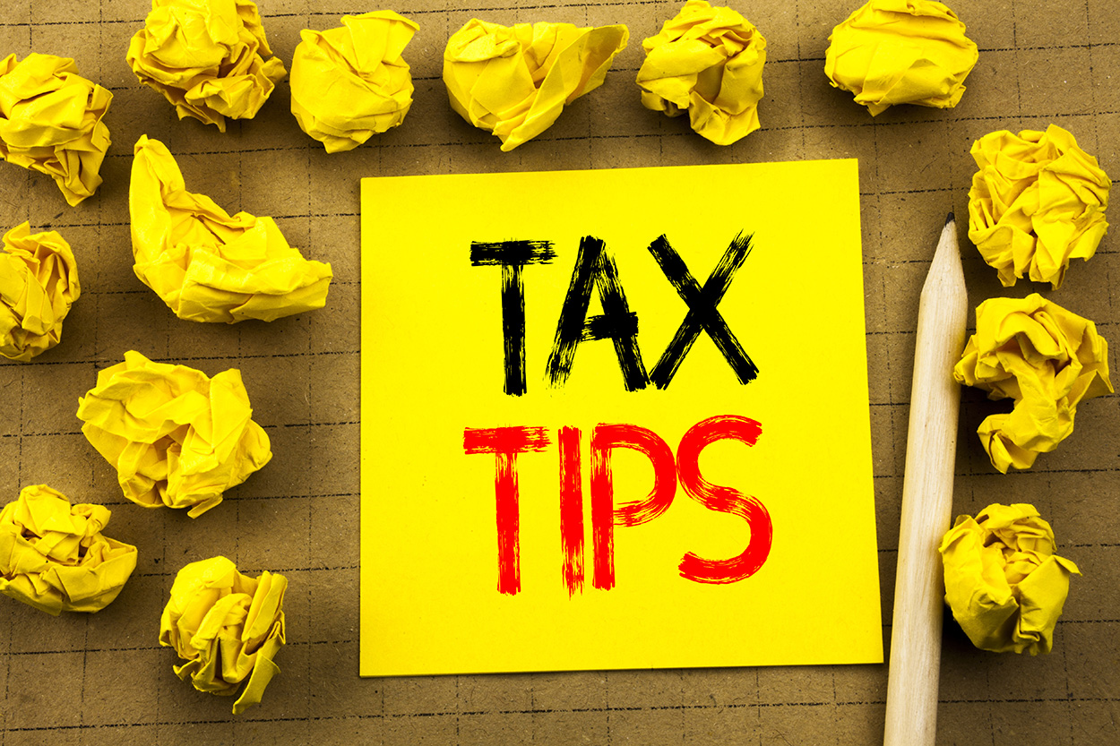 IRS Tax Lessons