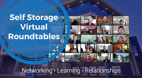 self-storage virtual round table